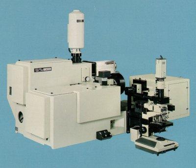 T-64000 Raman Spectrometer